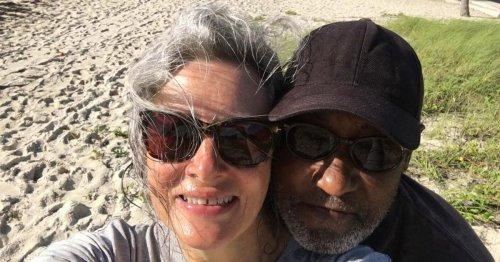 Lovers separated due to the colour of their skin reunite 39 years on