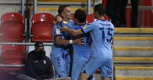 Sky Blues big match analysis as finish line in sight