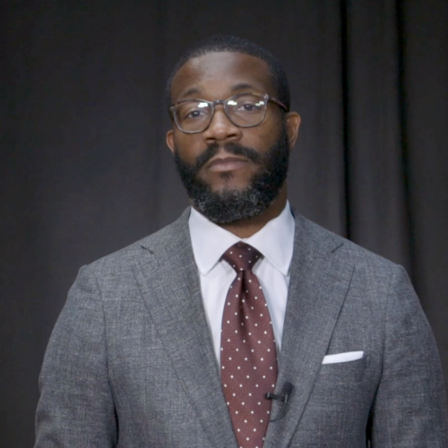 Woodfin Won't Resign in Controversy Over Police Shooting