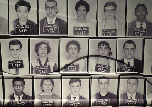 'Buses Are a Comin': Remembering the Freedom Riders 60 Years Later