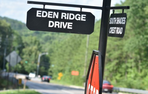 Two Hoover-Area Road Projects Up for Consideration Thursday - BirminghamWatch