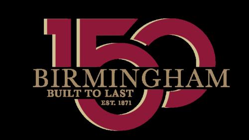 5 Ways Birmingham Is Celebrating Its 150th Birthday