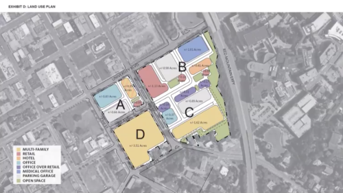 Redevelopment of Southtown as Mixed-Use Property to Begin in June