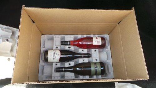Legislature Advances Wine Shipment Bill, Other Health Care and Employer-Related Bills