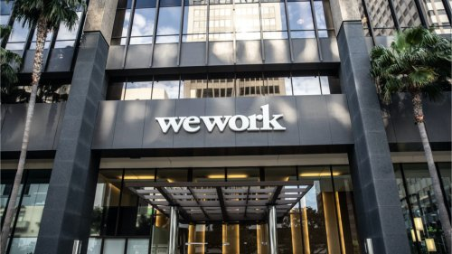 Fintech Firm Revolut Pays for Dallas-Based Wework Workspace With Bitcoin – Bitcoin News