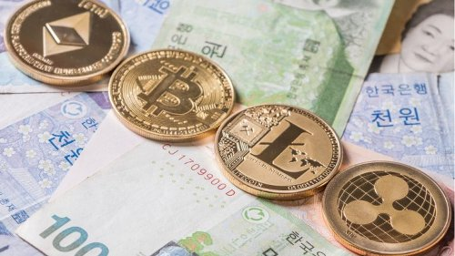 South Korean City Threatens to Seize Cryptos From Tax Evaders