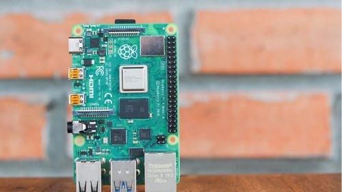 Big Block Breakthrough: 1 Gigabyte BCH Scalenet Block Mined With Raspberry Pi4