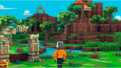 Why People Are Buying Digital Lands in The Sandbox and Why You Should Too