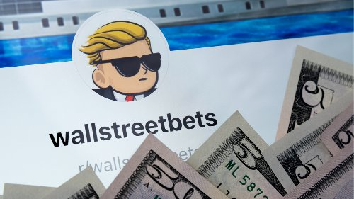Wallstreetbets Reinstates Ban on Cryptocurrency Discussions, Citing Bloomberg Coverage – News Bitcoin News