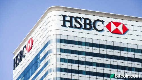 HSBC Changes Crypto Policy, Now Bars Clients From Buying Stock of Companies That Hold Bitcoin – Finance Bitcoin News