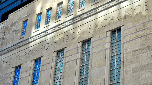 Bitcoin Fund Debuts on Canada's Biggest Stock Exchange – Finance Bitcoin News