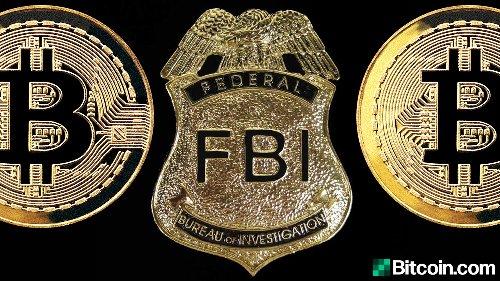 Report Claims the FBI Uses Bitcoin Mixers During BTC Forfeiture Processing – Bitcoin News