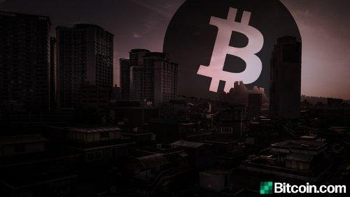 Bitcoin Hashrate Drops Over 45%, Xinjiang Grid Blackouts Blamed, BTC Price Slides 10%
