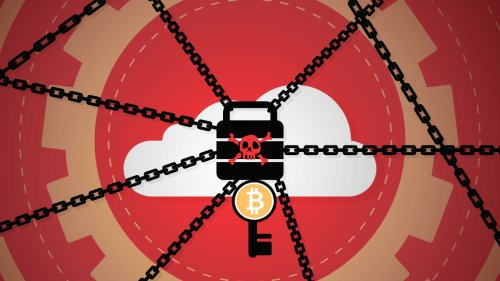 This Bitcoin Ransomware Rakes in $150 Million in BTC – Security Bitcoin News