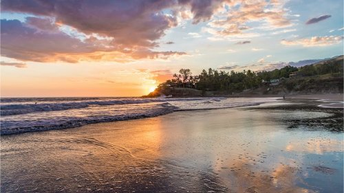 Bitcoin Beach Town in El Salvador Bustles With Growth After BTC Becomes Legal Tender