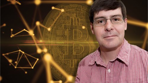 Gavin Andresen Publishes Theory of Possible Crypto Future: Whales Shut Down the BTC Network in the Year 2100