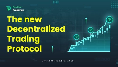 Introducing Position Exchange – a new Decentralized Trading Protocol fully On-Chain