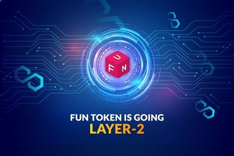 FUN Token Goes Layer-2: The Decentralized Future of Online Gambling Draws Closer   Bitcoinist.com