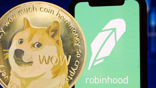 Robinhood Is Testing A New Wallet To Allow Users Withdraw Their Cryptocurrencies, Including Dogecoin | Bitcoinist.com