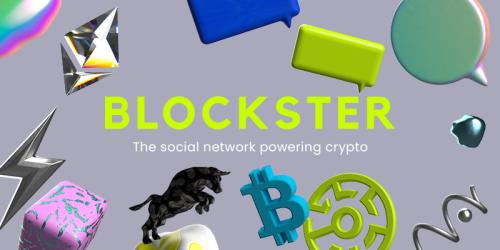 Crypto Social Network Blockster (BXR) Initial Offering Opening Soon on Blockfunder