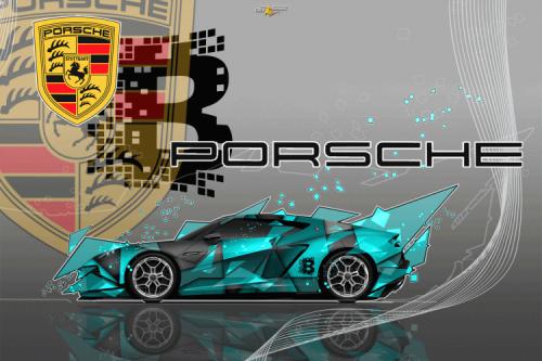 Porsche Launches NFT Trading Platform Fanzone