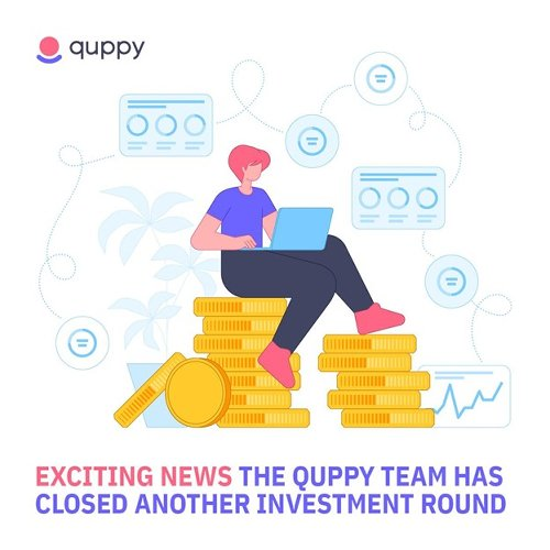 This Is How the Superapp Quppy Will Lead A New Disruption Wave