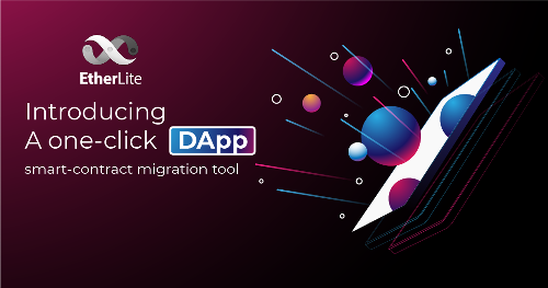 Upcoming Ethereum Hard fork to launch one-click migration tool for dApps
