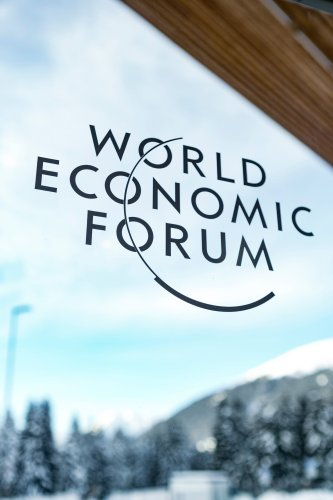 """The World Economic Forum's Cryptocurrency Guide Lists Its Choice Of """"Winning"""" Projects"""
