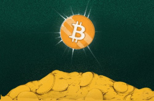 Why Bitcoin Is The Only Cryptocurrency You Need