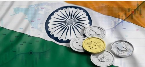 Will India classify Crypto as an asset class?