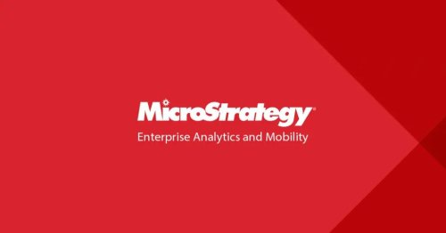 MicroStrategy Announced the Pricing of Private Offering of Senior Secured Notes.