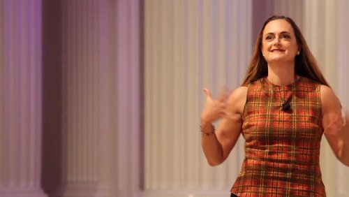 When will you make that leap? Asks Ana Chaud, serial entrepreneur (Video) - Portland Business Journal