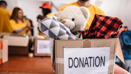 Choosing the direction of your charitable support - Boston Business Journal