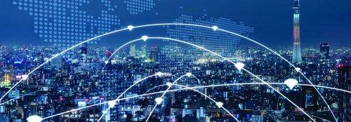 Beyond 5G: The Next Generation of Wireless Is Around the Corner