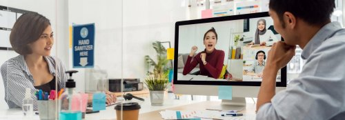 How Remote Work Is Changing Collaboration