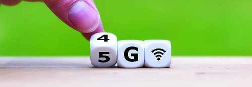 5G Has Arrived. What Will It Really Mean For Businesses?