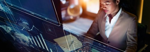 CDW Tech Talk: What You Need to Build Your Organization's Optimal Infrastructure