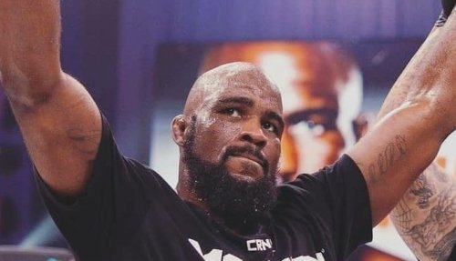 Corey Anderson claims his two fights with Bellator have paid him double what he made in 15 fights with the UFC | BJPenn.com