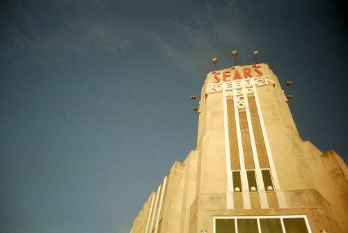 Sears ya later