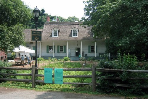Lefferts Historic House restoration will include a reckoning with its past