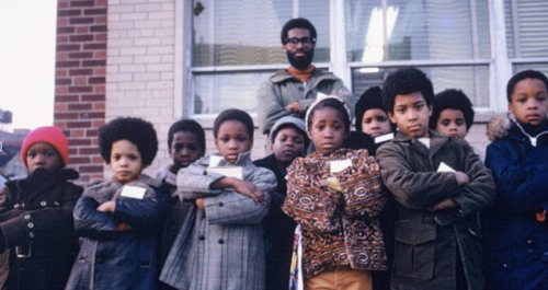'We are the original Wakanda children': A new documentary explores the legacy of The East - Brooklyn Magazine