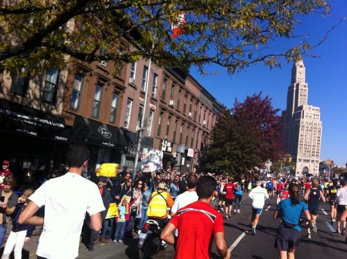 New York will get another marathon, entirely in Brooklyn