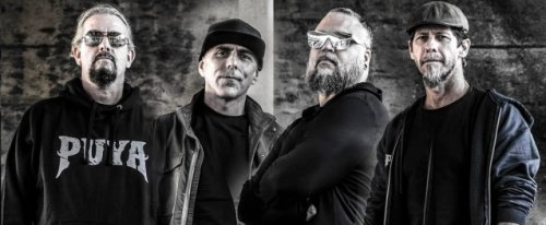 Reunited Original Lineup Of PUYA Is Working On New Music