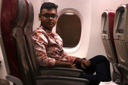 Success Story Of An Astute, Ambitious & Visionary Entrepreneur- Arfius Al-din
