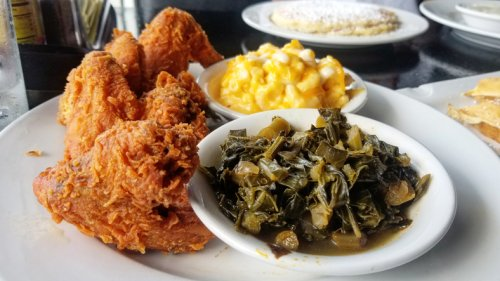 """How """"High On The Hog"""" will transform how you cook soul food"""