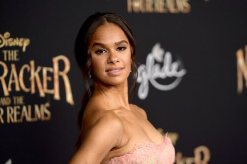 Misty Copeland: Accepting Her Body And Breaking Barriers