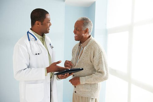 Prostate Cancer and Sexual Functioning: What You Need to Know