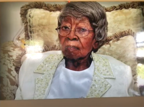 Oldest Living American, Hester Ford, Passes Away at 116