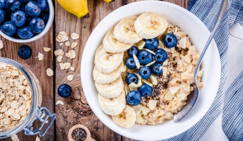 Five Easy Meals That Are Crohn's Disease Friendly