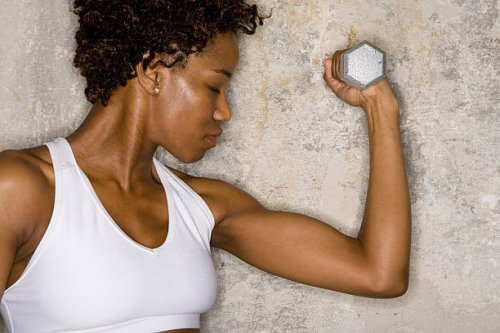 What Helps Your Heart More, Losing Fat or Gaining Muscle?